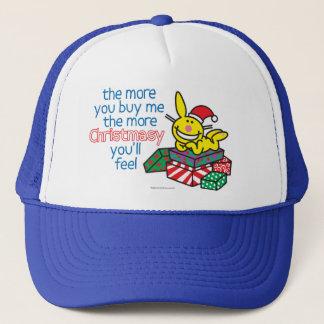 Feel Christmasy Trucker Hat