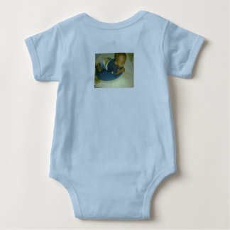 Feel Free Baby Bodysuit