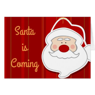 Feel Good Christmas - New Year Greetingcards Greeting Card