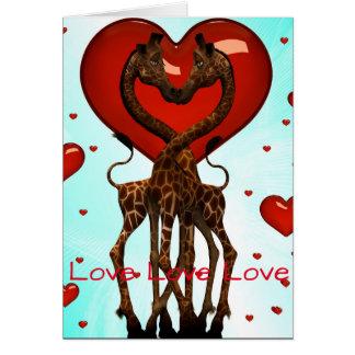Feel Good Wedding / Love Greeting Cards