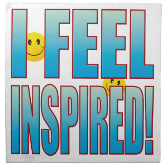 Feel Inspired Life B Napkin