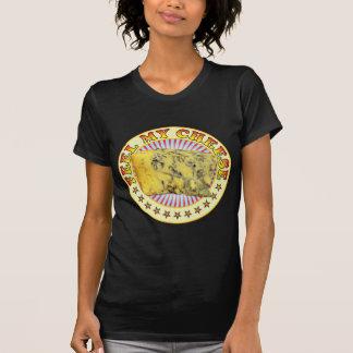 Feel My Cheese v2 T Shirt