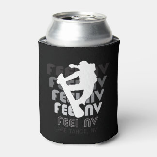 feel NV? (TM) Insulated Can Cooler