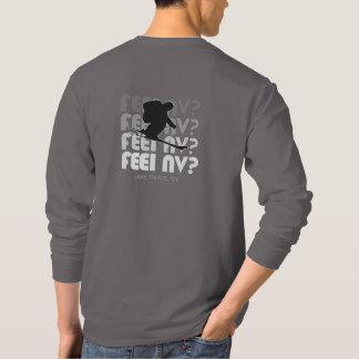feel NV? (TM) Long-Sleeve T-Shirt