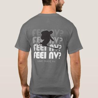 feel NV? (TM) Short-Sleeve T-Shirt
