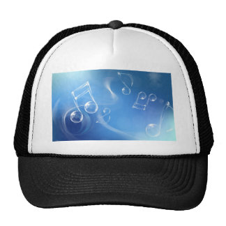 Feel The Music! Hat