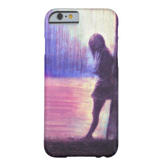 Feel The Rain Barely There iPhone 6 Case