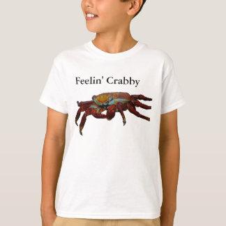 Feelin' Crabby T-Shirt