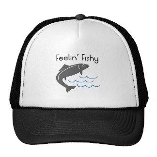 Feelin Fishy Cap