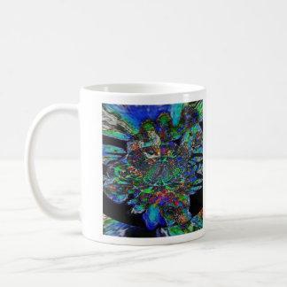 Feelin' Groovy Baby! Coffee Mugs