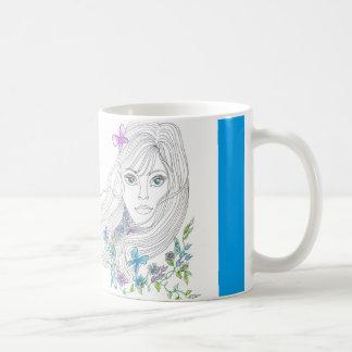 Feelin' Groovy Coffee Mug