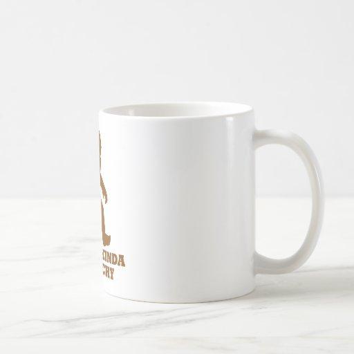 Feelin' Kinda Squatchy Coffee Mug