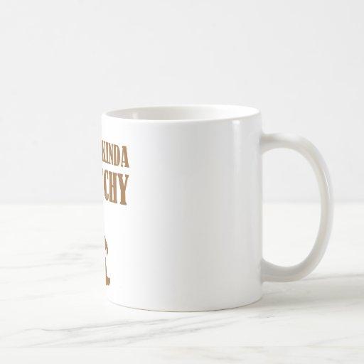 Feelin' Kinda Squatchy Mugs