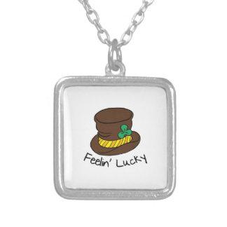 Feelin Lucky Necklace