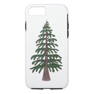 Feelin' Sprucy IPhone Cover