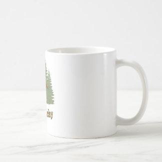 Feelin' Squatchy Mug