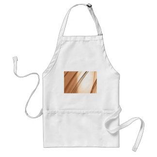 Feeling a tug standard apron