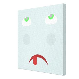 Feeling Dead Box Canvas