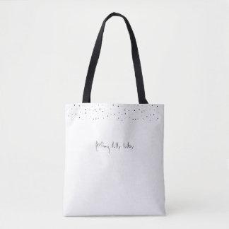 Feeling Dotty - Tote Bag