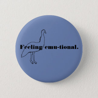 Feeling emu-tional button