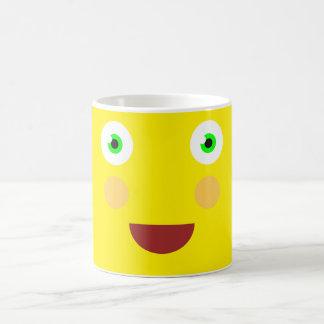 Feeling Good Mug