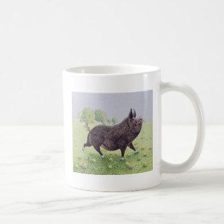 Feeling Great Coffee Mug