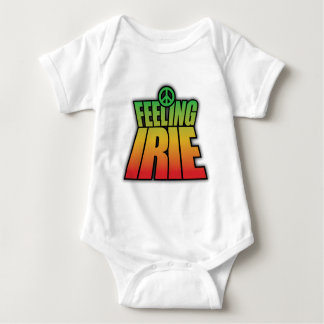 Feeling Irie Baby Bodysuit