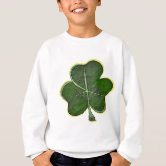 Feeling Lucky? Sweatshirt