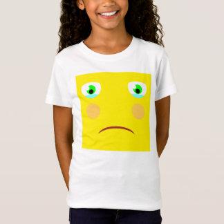 Feeling Sad Girl's T-Shirt