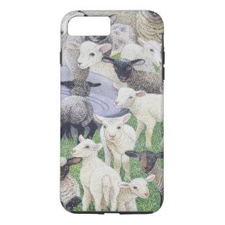 Feeling Sheepish iPhone 7 Plus Case