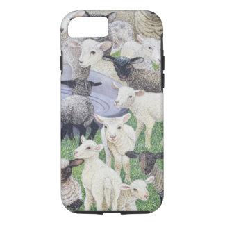 Feeling Sheepish iPhone 8/7 Case