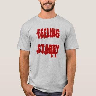 """""""Feeling Stabby"""" t-shirt"""