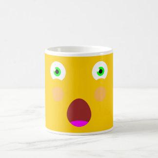 Feeling Wowed mug