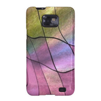 feelings abstract galaxy SII cases