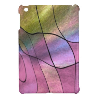 feelings abstract cover for the iPad mini