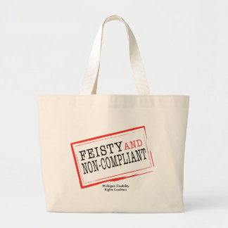 Feisty Bag