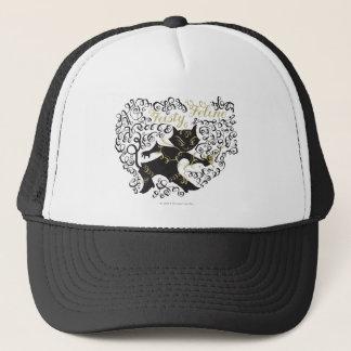 Feisty Feline Trucker Hat