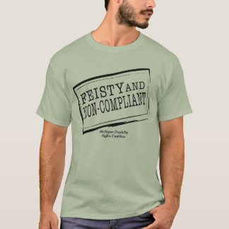 Feisty T-shirt