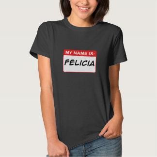 felicia t shirt