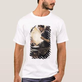 Felicien Rops  in his studio T-Shirt