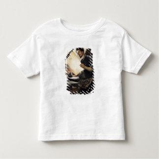 Felicien Rops  in his studio Toddler T-Shirt