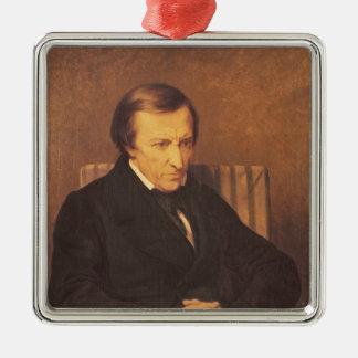 Felicite Robert de Lamennais, 1845 Christmas Ornament