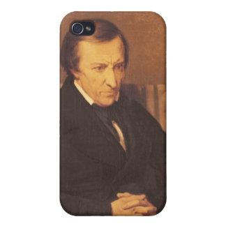 Felicite Robert de Lamennais, 1845 Cover For iPhone 4