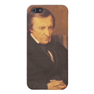 Felicite Robert de Lamennais, 1845 iPhone 5 Cases