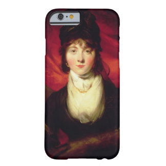 Felicity Trotter Barely There iPhone 6 Case