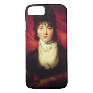 Felicity Trotter iPhone 7 Case