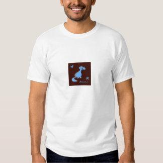 Felid friends2 shirt