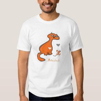 Felid friends shirt
