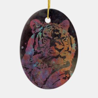Felidae Christmas Ornament