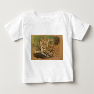Feline Beauty Baby T-Shirt